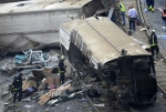 Spain high speed train crash 10