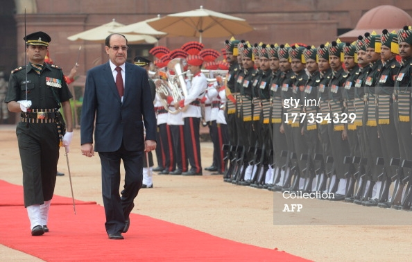 Maliki in India