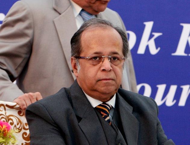Asok Kumar Ganguly