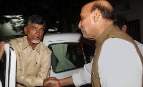Babu and Singh in Delhi