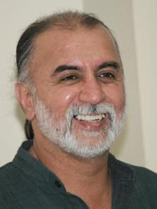 Tarun Tejpal