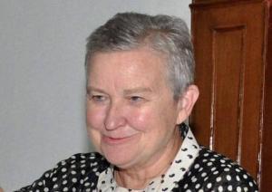 Nancy Powell, U S Ambassador to India