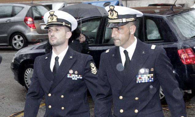 Italy Marines (2)