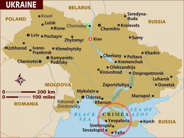 Crimea 2