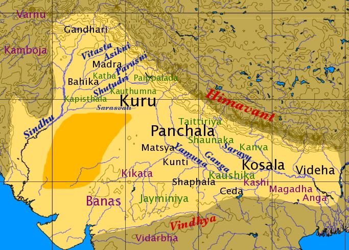 Vedic_India