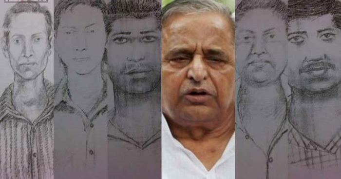 Shakthi mills rape convicts 1