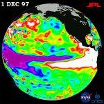 El Nino - 1997 (White space)