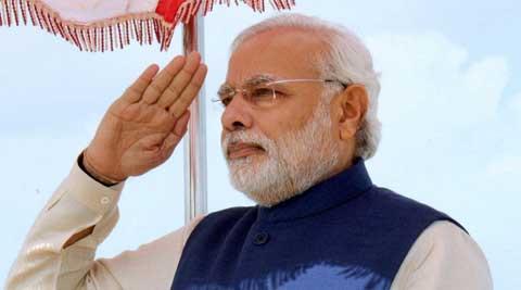 Modi in Goa