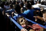 Israel's brutal attacks on Palastine 03