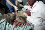 Israel's brutal attacks on Palastine 04