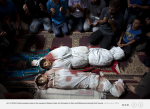 Israel's brutal attacks on Palastine 22