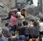 Israel's brutal attacks on Palastine 23
