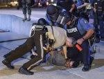 00 Police brutality in Ferguson
