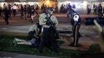 01 Police brutality in Ferguson