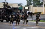 02 Ferguson -Police or military!