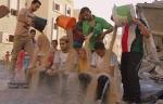 15 Gaza people