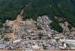 Deadly landslide hit Hiroshima 01