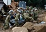 Deadly landslide hit Hiroshima 02
