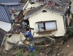 Deadly landslide hit Hiroshima 03