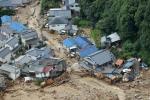 Deadly landslide hit Hiroshima 06
