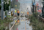 Deadly landslide hit Hiroshima 14
