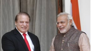 Ind-Pak Talks cancelled