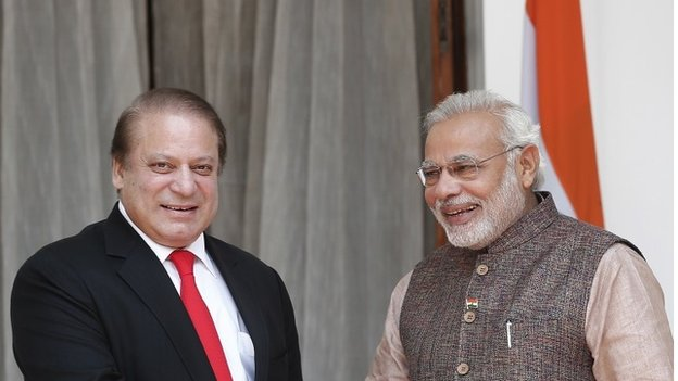 Ind-Pak Talks cancelled