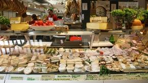 Switzerland food products