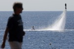 16 Flyboard practice -Nice, France