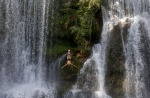 18 Waterfall jumping competition -Bosnia