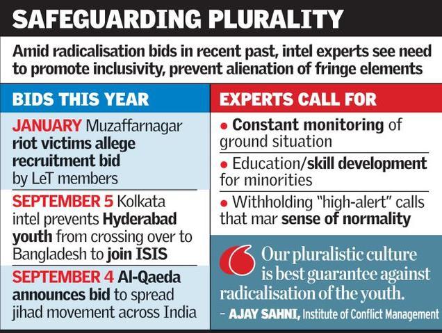 Al-Qaeda in India