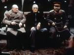 03 Churchill, Roosevelt, the mighty Joseph Stalin -Feb 4, 1945