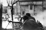 04 Soviet troops in Hungary -Feb 5, 1945