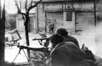 04 Soviet troops in Hungary -Feb 5, 1945