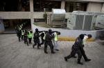 08 Federal police arrest Municipal police -Oct 17