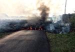 10 Distruction of roads