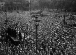 15 Victory day in London -May 8, 1945