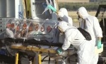 16 Spanish priest infected with Ebola -Madrid