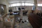17 Iguala municipal bhilding attacked -Oct 22