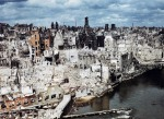 20 Bombed city Nuremberg, Germany -Jun 1945