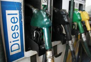 Disel deregulation