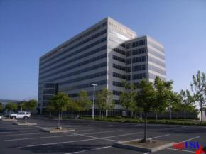 O)ffice of 'Electronics for Imaging' in California
