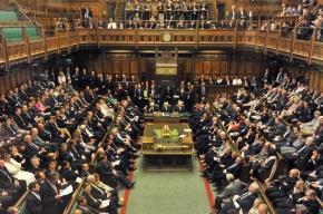 U.K. Commons