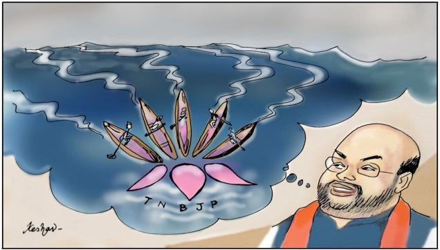 TN BJP
