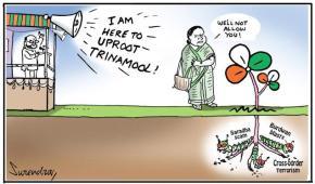 Uprooting TMC