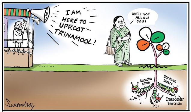 Uprooting TMC