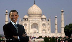 Obama - Agra