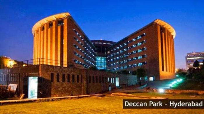 TCS, Hyderabad