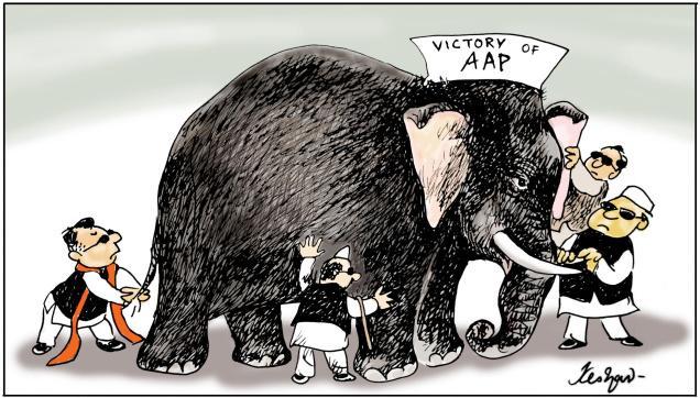 AAP win