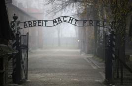 Nazi concentration camps 'Auschwitz' 01